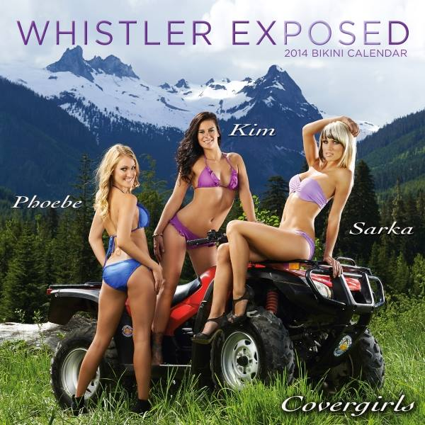Whistler Exposed 5th Edition