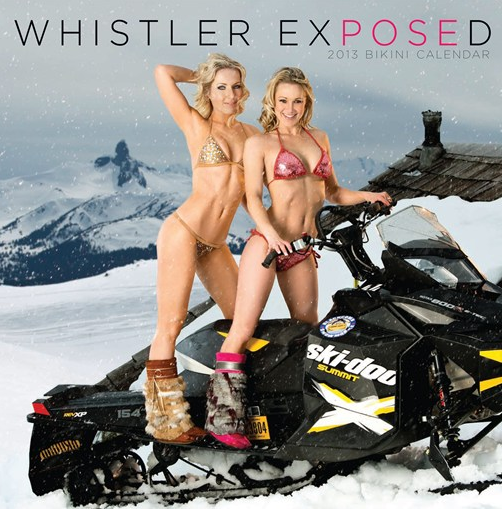 Whistler Exposed